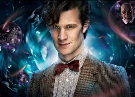 matt smith leaving doctor who matt smith to leave doctor who ign