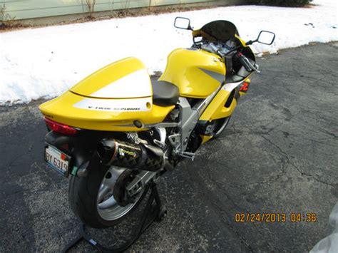 Suzuki Tl1000r 0 60 February 2013 Sportbikes For Sale