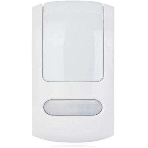 wireless motion sensor led ceiling light model mb980 lights light bulbs the home depot