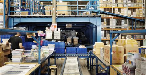 warehouse layout essentially and primarily depends on best practices for running an ecommerce fulfillment warehouse