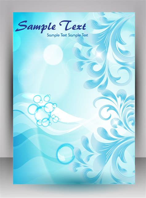 design background leaflet 11 brochure background design images brochure design