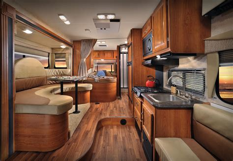 motor home interiors image gallery rv interiors