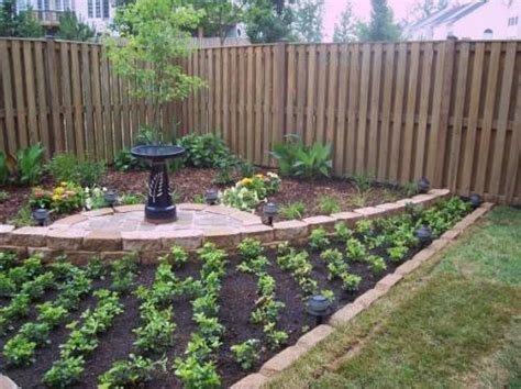 Easy Maintenance Garden Ideas Small Easy Maintenance Garden Ideas The Interior Design Inspiration Board
