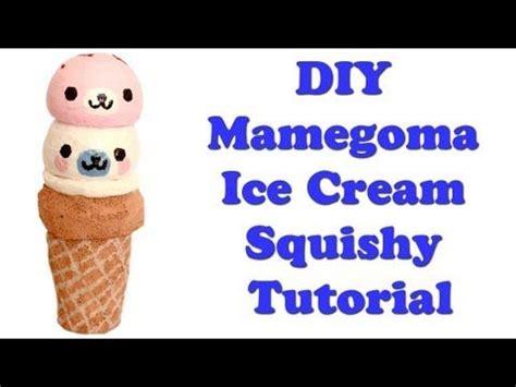 zbrush ice cream tutorial homemade mamegoma ice cream squishy tutorial youtube