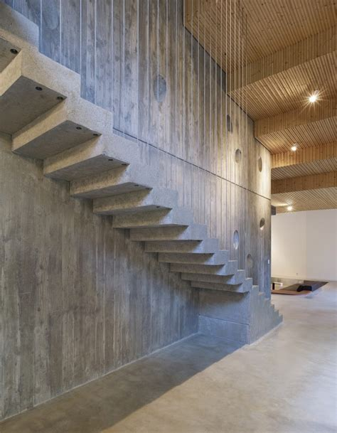 Cement Stairs Design 111 Best Architectural Rigging Images On Banisters Interior Stairs And Arquitetura