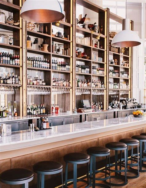 Top Atlanta Bars by Best 25 Copper Bar Ideas On Copper Counter