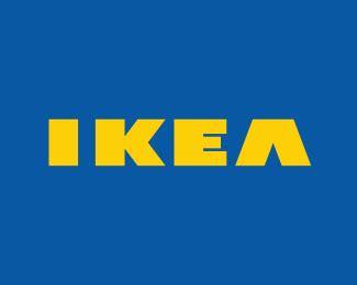 ikea logo redesign on behance logopond logo brand identity inspiration aqua