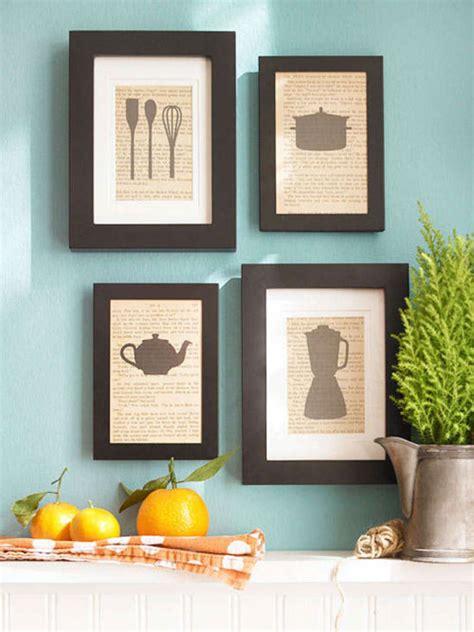 cuadros para cocina originales y divertidos cuadros hechos a mano para la cocina