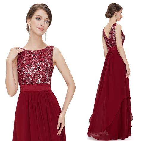 vestidos de fiestas vestido largo de fiesta coctel noche gala tallas 36 38
