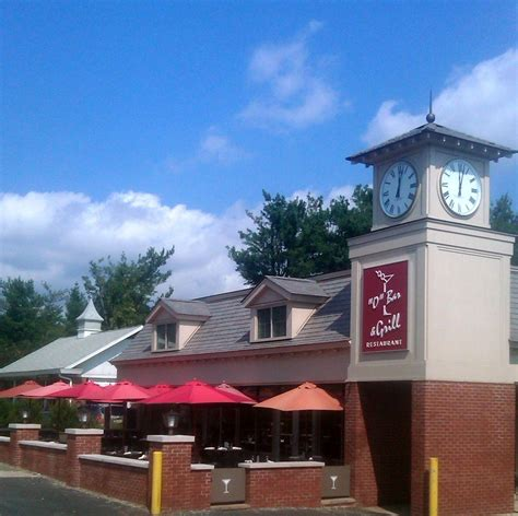 o bar and grill in trumbull ct 06611 chamberofcommerce