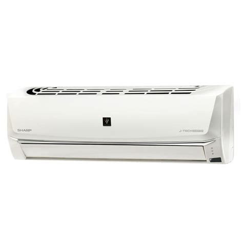 Ac Sharp Inverter 1 Pk buy sharp 1 0 ton j tech inverter ac ah xp13shve at the