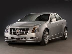 2012 Cadillac Cts Cadillac Cts 2012 Car Wallpaper 03 Of 8 Diesel