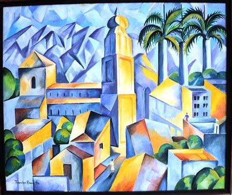 cubismo cuadros el cubismo arte taringa