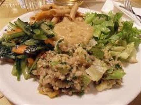 cucina macrobiotica roma piatto misto foto di un punto macrobiotico roma