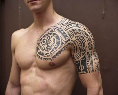 tribal tattoos on guys 99 tribal designs for