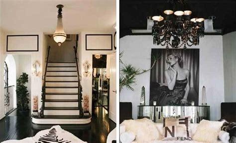 paris hilton house interior 10 casas de famosos pisos al d 237 a pisos com