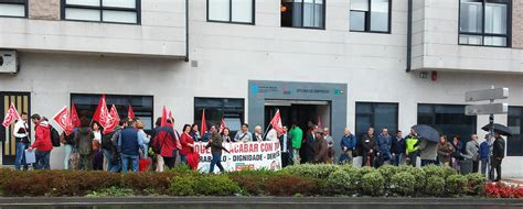 oficina de emprego concentraci 243 ns sindicais contra as pol 237 ticas de emprego e