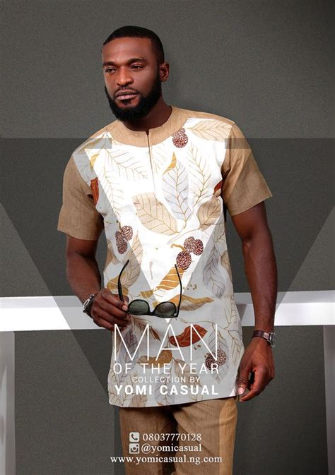 yomi casual traditional styles yomi casuals man of the year collection lookbook
