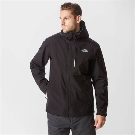 Jaket Outdoor Tnf the dryzzle jacket men s jacket compare