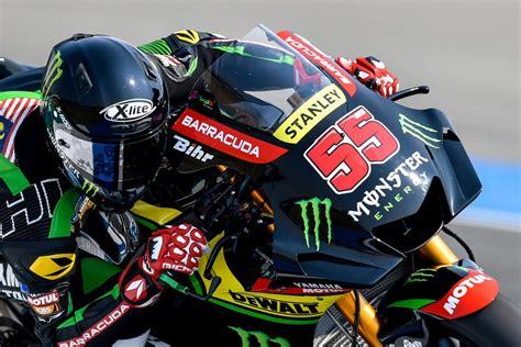 confirmed hafizh syahrin balap motogp bersama
