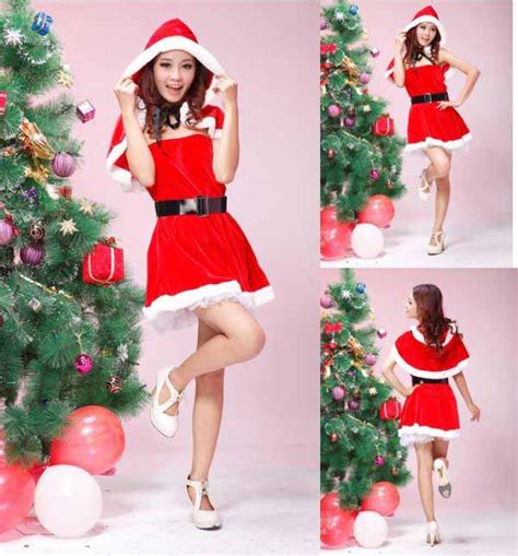 latest christmas costumes for women in 2017 fashioneven