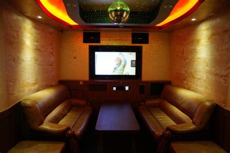 Karaoke Rooms by Karaoke Bar Montreal Pang Pang Karaoke