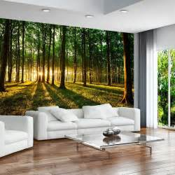 Modern Wall Murals by Wallpaper 350x245 Cm 3 Colours To Choose Non Woven