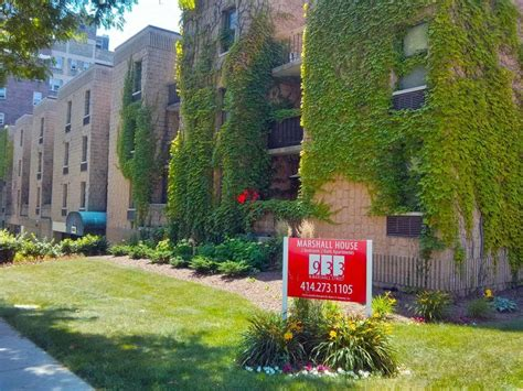 marshall house apartments marshall house milwaukee wi apartment finder