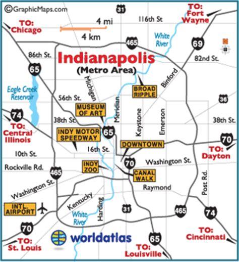 indy 500 map indianapolis city map indianapolis attractions