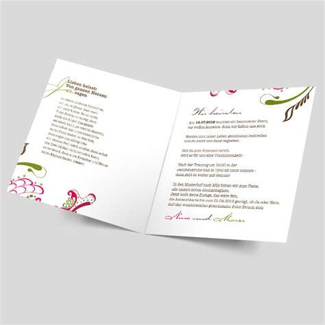 Einladungskarten Hochzeit Ja by Hochzeitseinladung Ja Ist Die Antwort