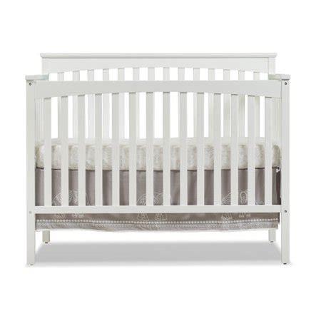sorelle nursery in a box sorelle paradise 4 in 1 crib changer combo white