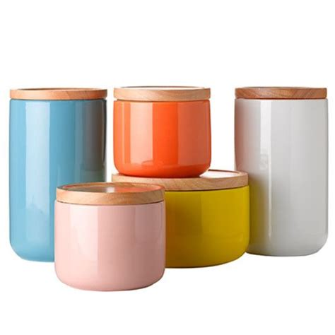 cute kitchen canisters kitchen canisters