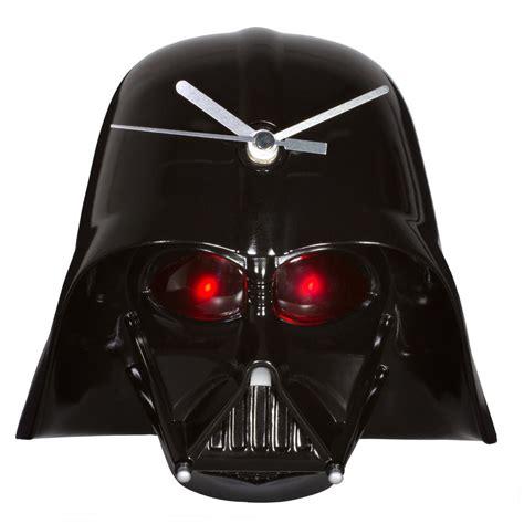 darth vader clock l darth vader 3d wall clock getdigital