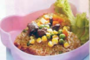 cara membuat nasi goreng hati nasi goreng hati resep masakan indonesia