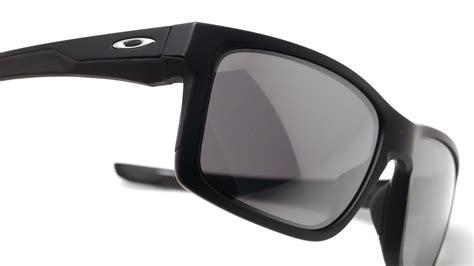 Mainlink Black Doff Polarized oakley mainlink black oo9264 05 57 17 polarized visiofactory