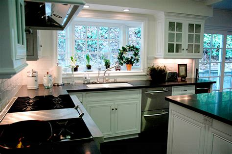 kitchen bay window decorating ideas how to style a garden window