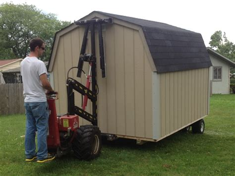 Shed Delivered by Shed Delivery And Assembly Woodcraft Patterns Carbon Transfer Paper Workshop Shed Construction