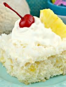 pina colada kuchen pina colada cake recipes dishmaps