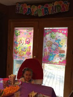 party themes kimberley 1000 images about shopkins party on pinterest shopkins