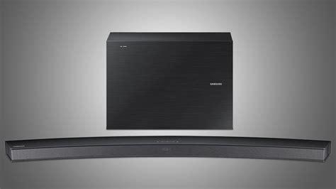 Samsung Soundbar J6001 by Samsung Curved Soundbar Overview J6000 J6001