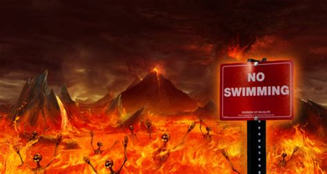 Simply Overal Lava david the bartender hellfire a simple guide to