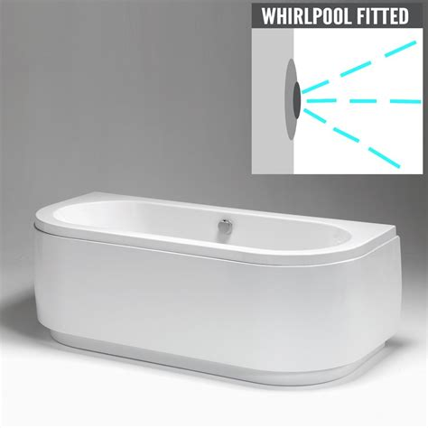 Henley Plumbing Supplies by Qx Henley Bath Skirt With Option 3 Whirlpool Qx From