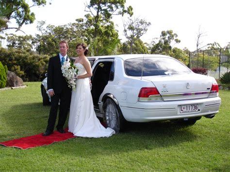 Wedding Car Coast by Wedding Car Hire Gold Coast Stretch Limos Accent Luxury