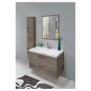 meuble lavabo suspendu au mur 171 lakewood 187 absinthe rona