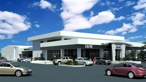 Car Dealerships Port St Fl by 5 Qualities To Look For In A Car Dealership Dixie Buick Gmc
