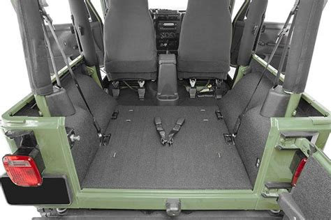 bed tred bedtred jeep cargo liners free shipping on bed tred cargo liner for jeep wranglers
