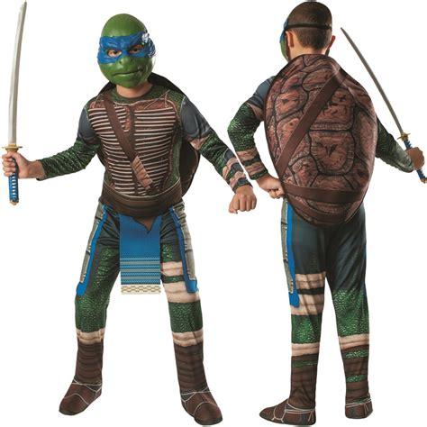 child mutant turtles tmnt fancy dress