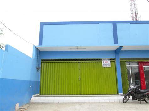 Rumah Minimalis Jakarta Timur ruko disewakan ruko 1 lantai di cakung jakarta timur