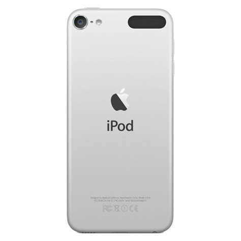 Apple Ipod Touch 6 64gb Silver mp3 apple ipod touch 6 64gb silver mkhj2