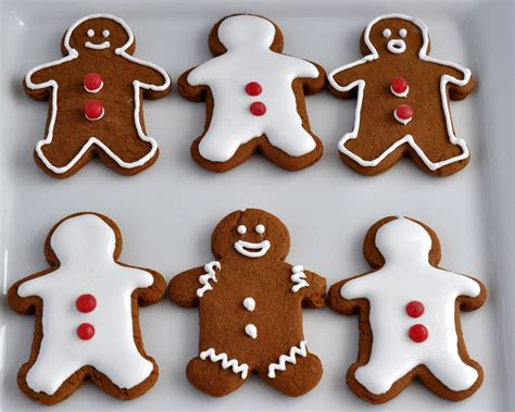 How To Decorate Gingerbread gingerbread designs new calendar template site